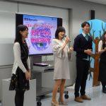 「環境省presents気象キャスターと一緒に考えよう 親子で学ぶ地球温暖化(大阪)」が開催されました(2017年10月21日)